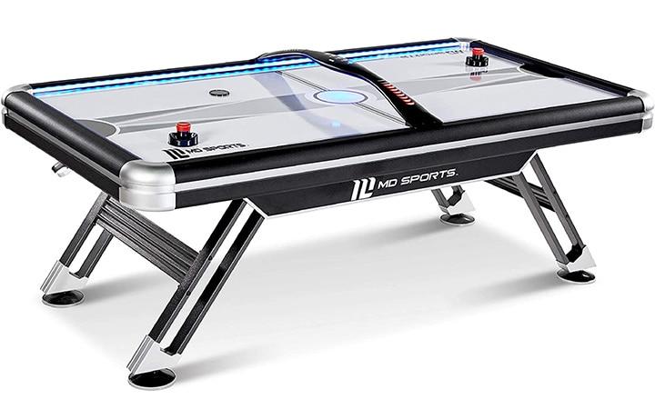 MD Sports Air Hockey Table