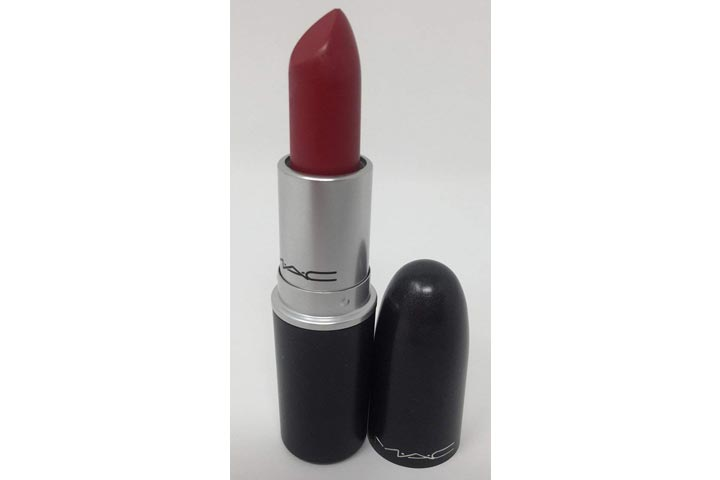 Mac Retro Matte Lipstick Ruby Woo