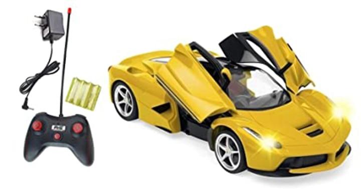 Magic Wand 116 Rechargeable Ferrari