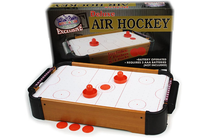 Matty's Toy Stop Air Hockey Table