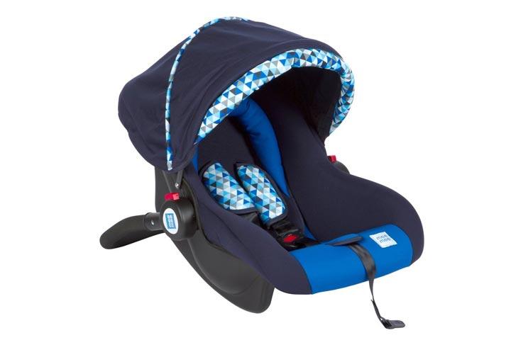 Mee Mee Baby Car Seat