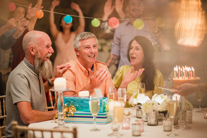 Memorable 50th Birthday Party Ideas