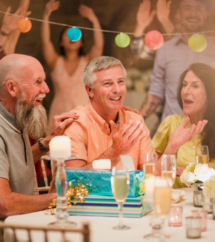 Memorable 50th Birthday Party Ideas