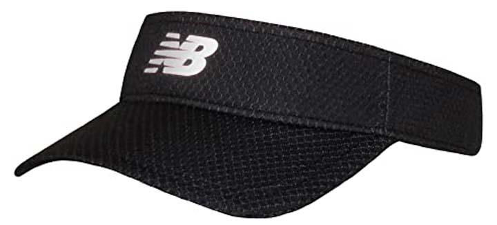 New Balance Adult Performance Sport Visor Headwear