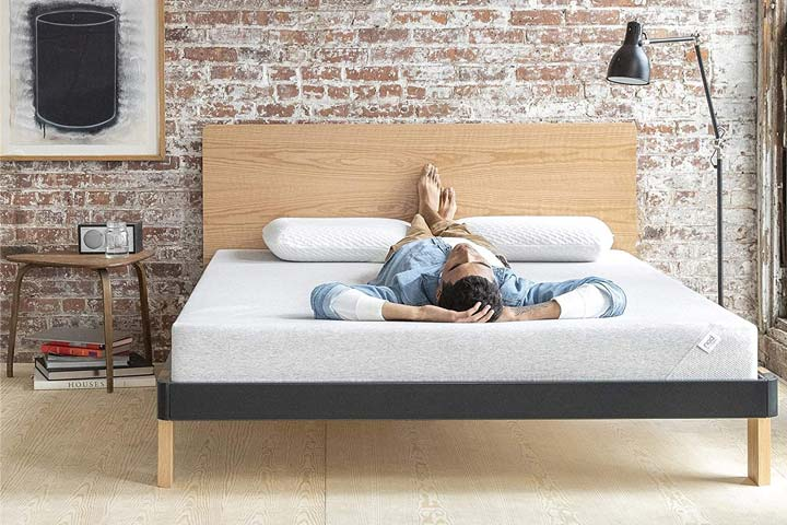 Nod by Tuft Needle, Adaptive Foam 8-Inch Mattress