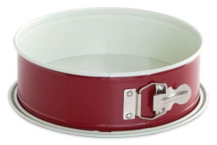 Nordic Ware Leak Proof Springform Pan