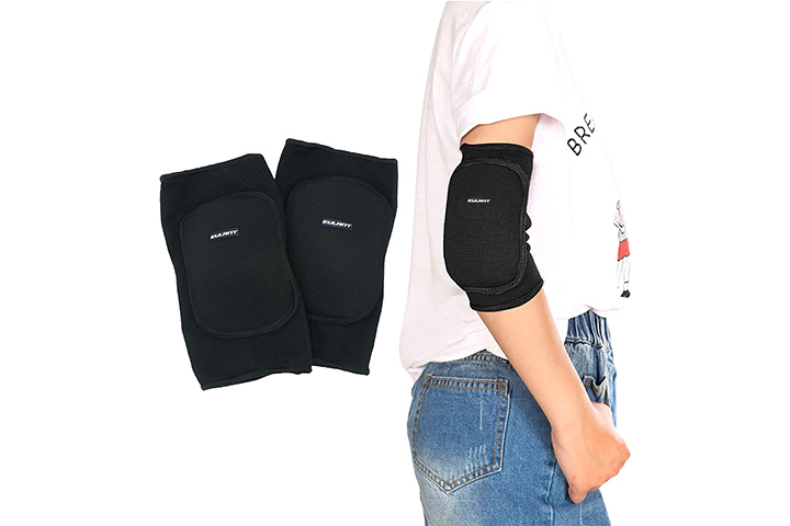 ONT Elbow Pads For Kids