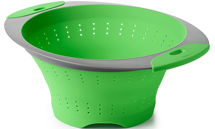 OXO Good Grips Collapsible Colander