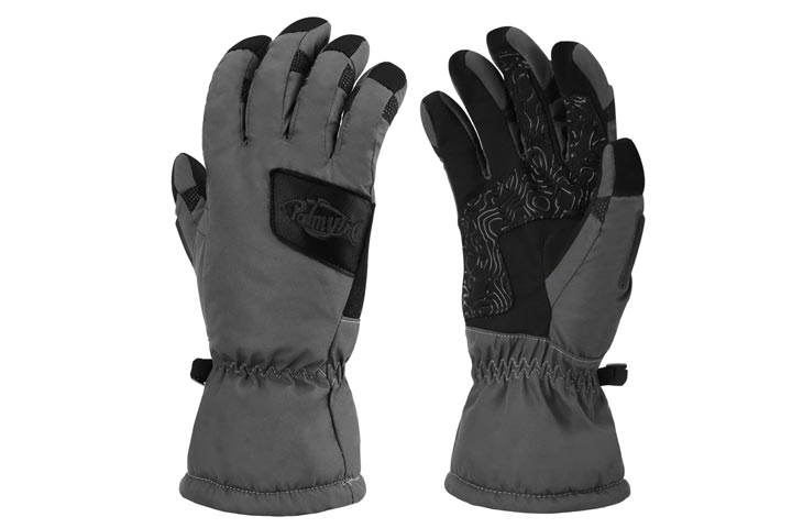 Palmyth Winter Gloves