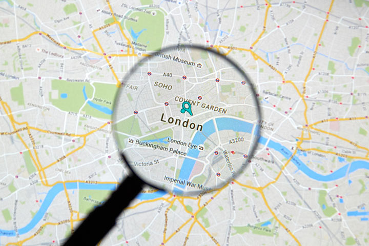 Plan a Google Maps adventure