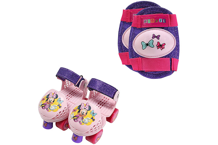 Play Wheels Minnie Mouse Little Kids