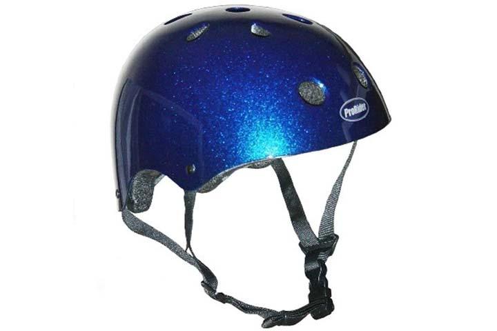 Pro-Rider Classic Bike Skate Helmet