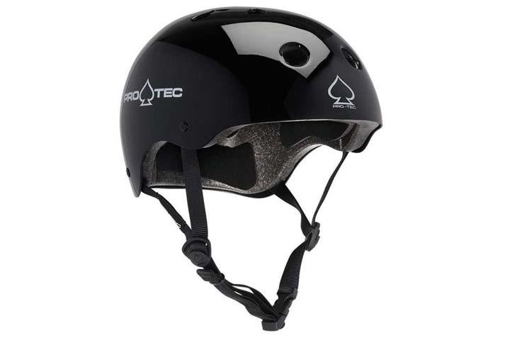 Pro-Tec Classic Certified Skateboarding Helmet