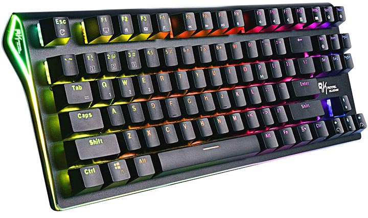 RK Royal Kludge Mechanical Keyboard