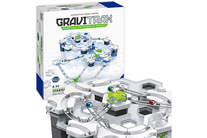 Ravensburger Gravitrax Starter Set Marble Run & STEM Toy