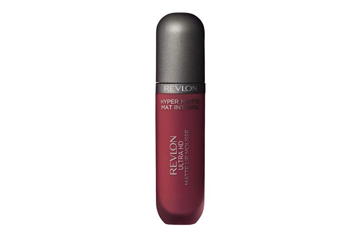Revlon Ultra HD Lip Mousse Hyper Matte