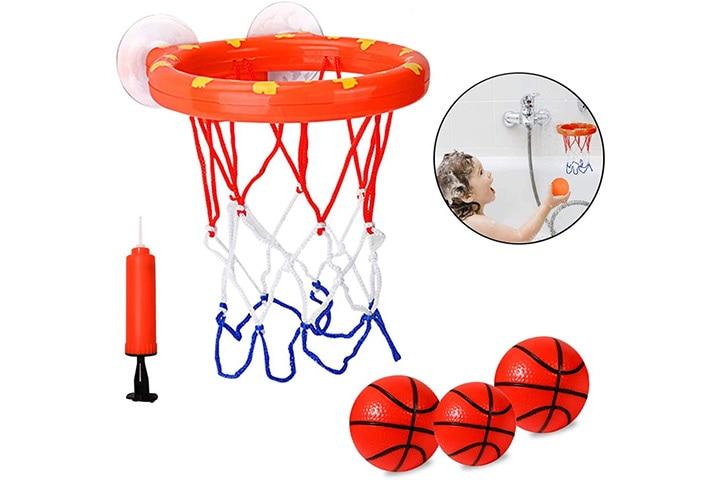 SEISSO Mini Basketball Hoop