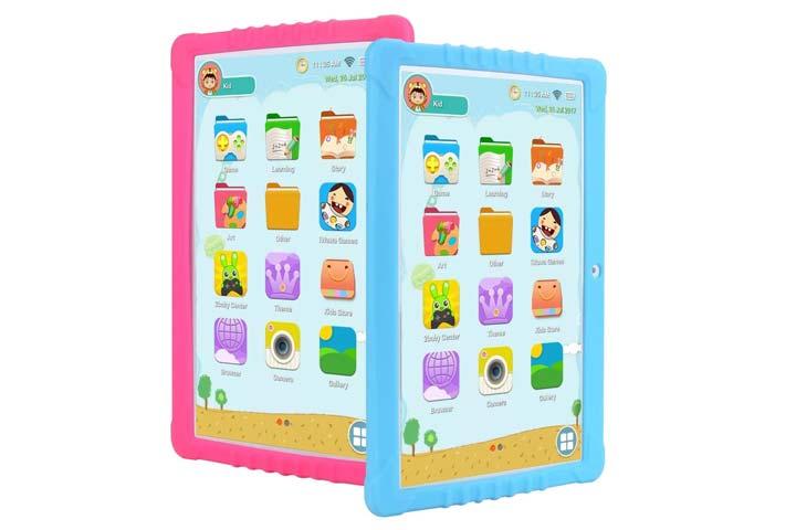 Sannuo Kids Tablet
