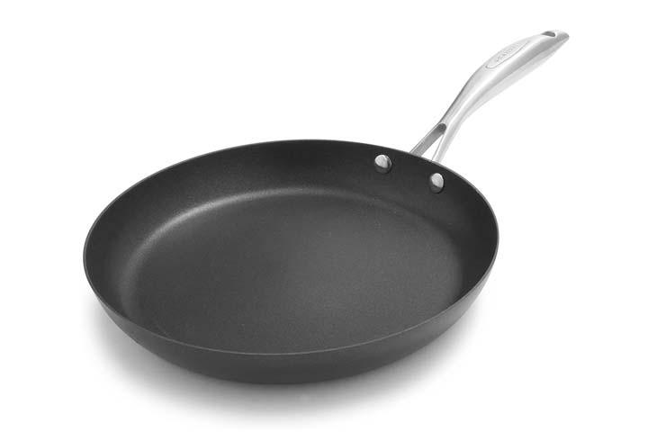 Scanpan PRO IQ Non-Stick Omelet Fry Pan