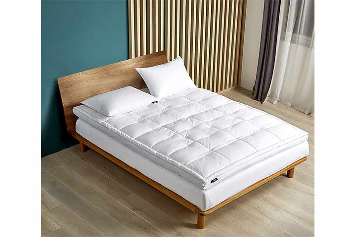 Serta 2-Inch FeatherBed