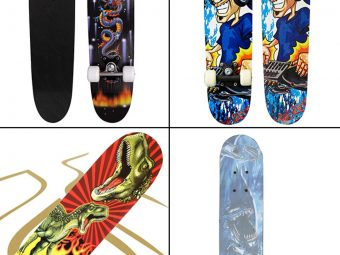 13 Best Skateboards In India In 2021