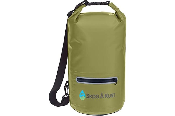 Skog A Krust DrySak Waterproof Floating Bag