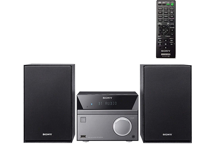 Sony Compact Stereo Sound System