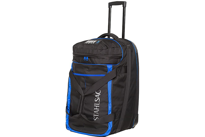 Stahlsac Jamaican Wheeled Dive Bag