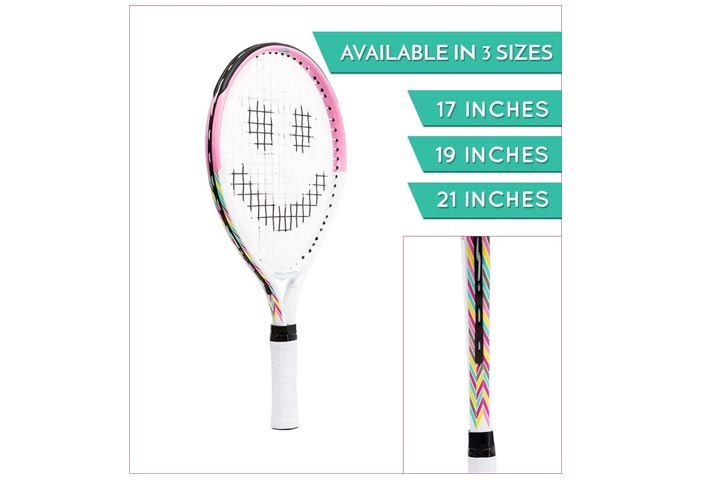 11 Best Tennis Rackets For Kids Of 2020