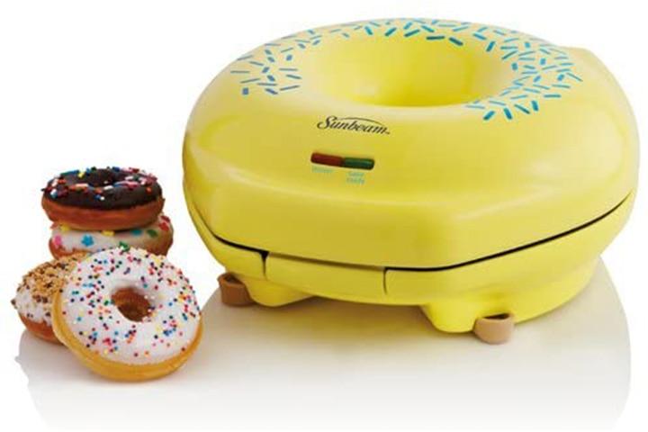 Sunbeam Full Size Donut Maker