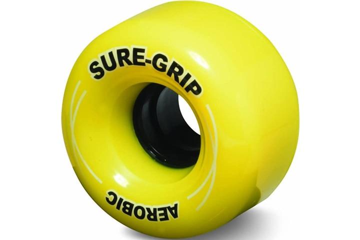Sure-Grip Outdoor Aerobic Wheels