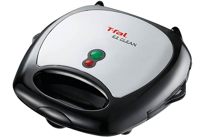 T-fal EZ Clean Sandwich and Waffle Maker