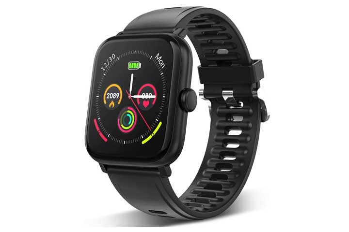 TagoBee Fitness Tracker Smart Watch-1