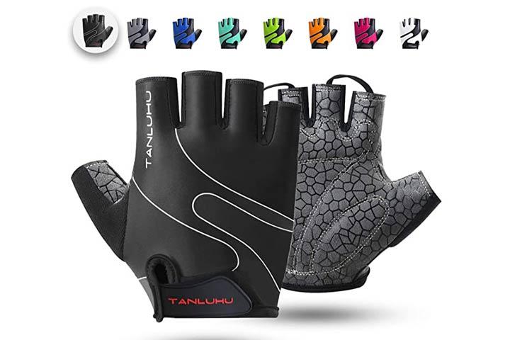 Tanluhu Cycling Gloves