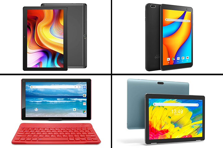 The 11 Best Tablets For Students In 2020