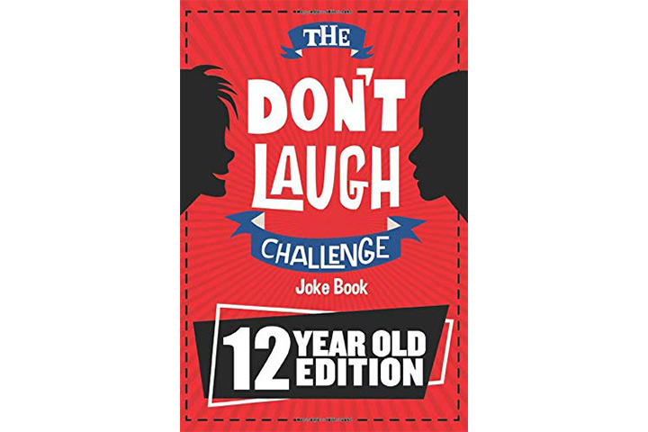 The Don't Laugh Challenge - 12-Year-Old Edition