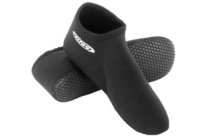 Tilos 3MM Neoprene Fin Socks