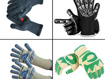 Top 13 Best Heat Resistant Gloves in 2020