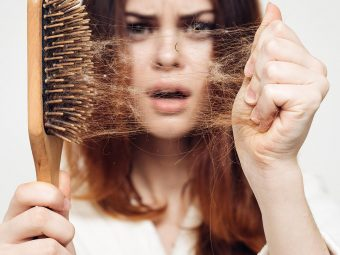 Top 5 Home Remedies For Postpartum Hair Fall