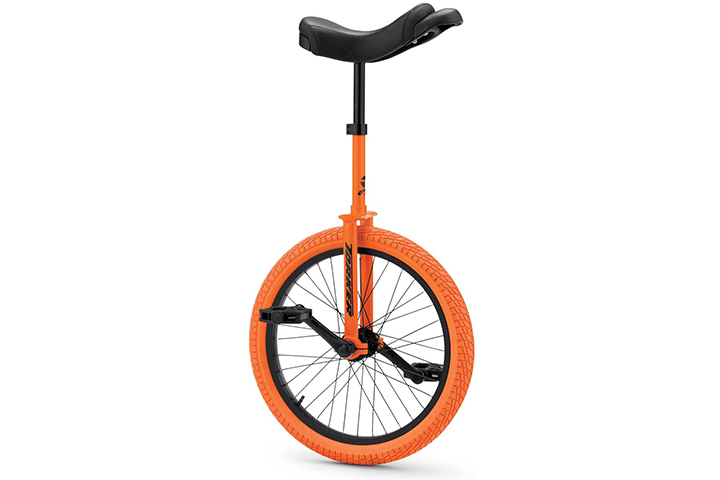 Torker Unistar LX Unicycle