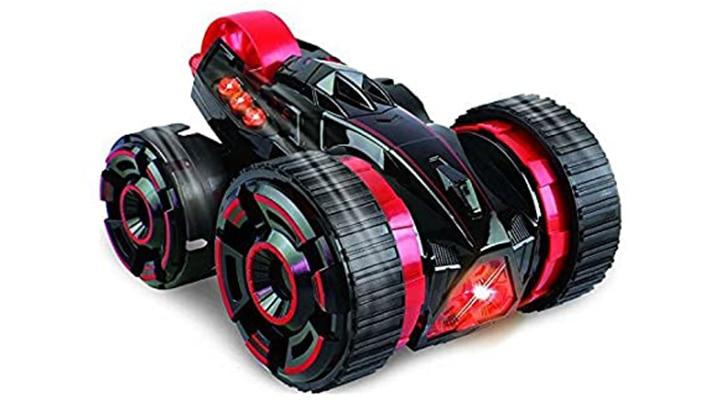 Toyshine Remote Control Stunt Car