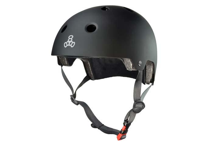 Triple Eight Skateboard Helmet