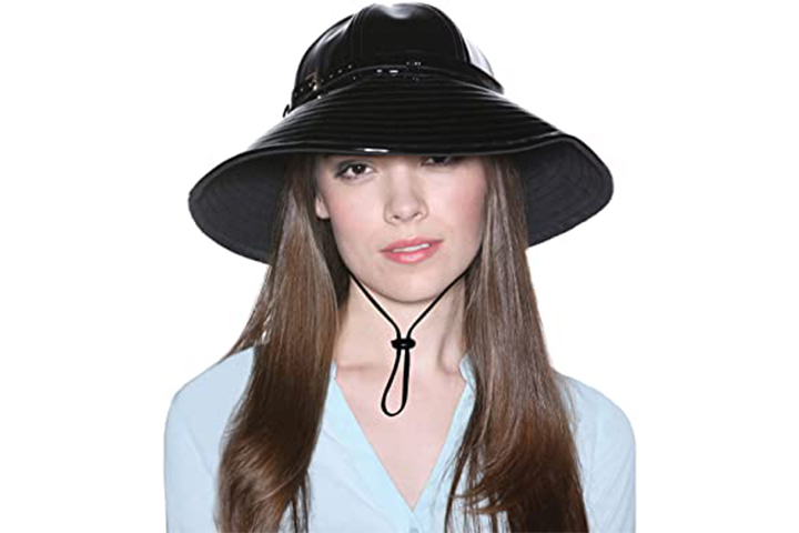 VINRELLA Rain Hat For Woman