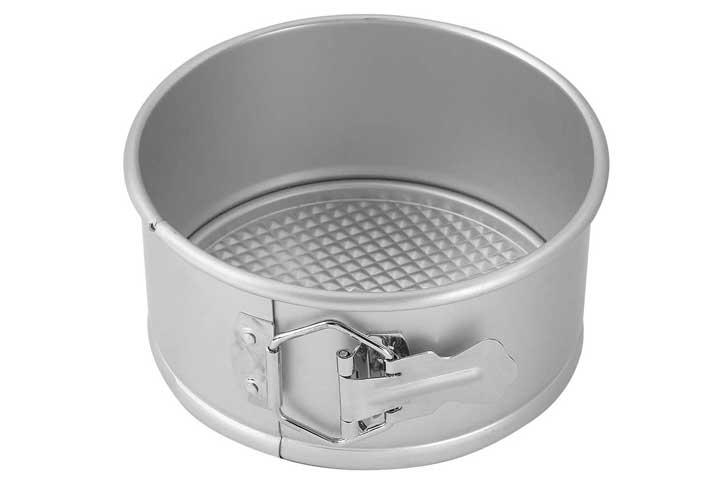 WINCO AASP- 063 Springform Pan with Detachable Bottom