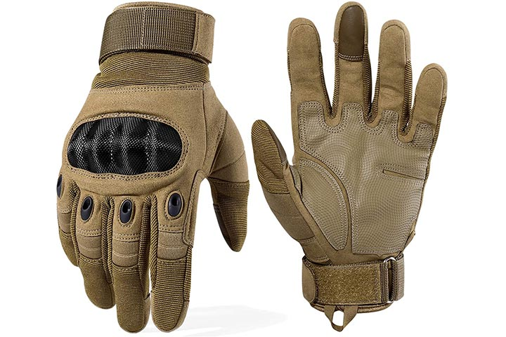 WTactful Wear-Resistant Gloves