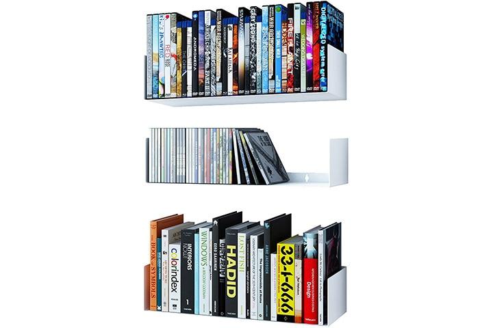 Wallniture bookshelves