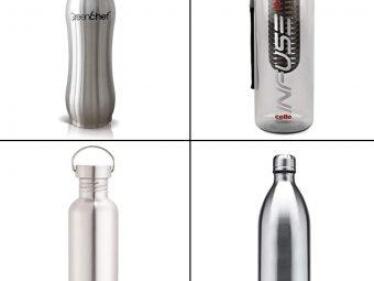 13 Best Water Bottles In India