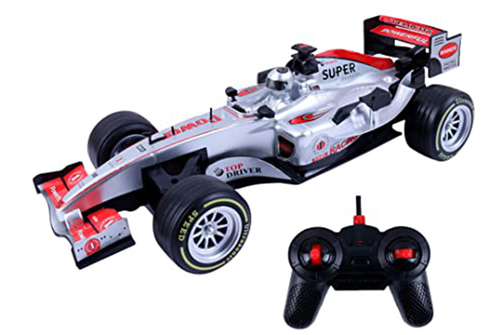 Webby Champions Remote Control High Speed