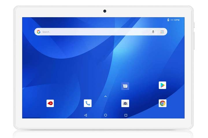 Wecool Android Tablet