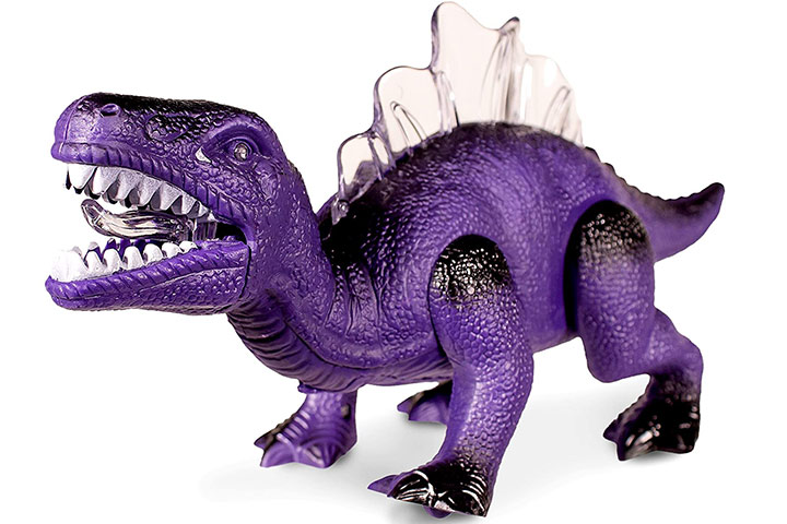 Windy City Novelties Dinosaur Toy